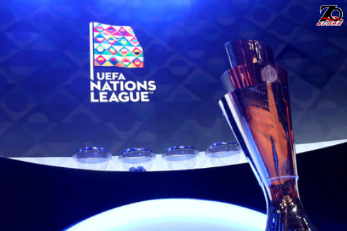 Jadwal UEFA Nations League, Laga Panas Pembuka Match Day 1