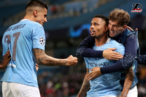 Gusur Madrid, Guardiola Suskses Bawa Man City ke Perempat Final Liga Champions